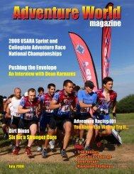 view issue - Adventure World Magazine