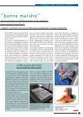 Fabrication additive : - Micronora - Page 5