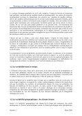 « L'impact des changements climatiques en Ethiopie et dans ... - CFEE - Page 3