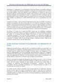 « L'impact des changements climatiques en Ethiopie et dans ... - CFEE - Page 4