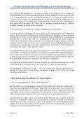 « L'impact des changements climatiques en Ethiopie et dans ... - CFEE - Page 6