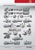 Serie 615 Stecker / Kupplung 12-polig, für ... - AP Technology - Page 2