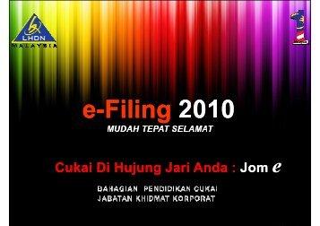 e-Filing 2010(BM)x