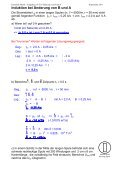 Induktion bei Änderung von B und A Induktion bei Änderung von B ... - Page 2