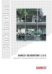 Isolierglas Ug - Wert 1.0 Silverstar - Ayinger Glaserei