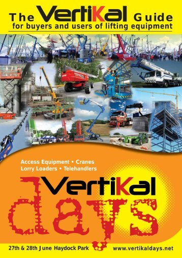 The Guide - Vertikal Days