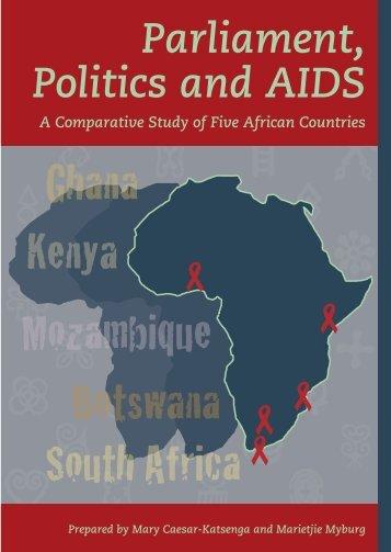 Download PDF - Parliamentary Centre