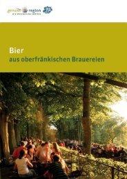 Land der Brauereien - Genussregion Oberfranken