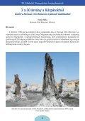 mf2012.pdf (3,86 MB) - Herman Ottó Múzeum Ásványtára - Page 6