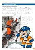 Broschüre Räumen und Streuen - ZKE Zentraler Kommunaler ... - Seite 3