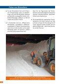 Broschüre Räumen und Streuen - ZKE Zentraler Kommunaler ... - Seite 6