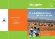 Micro ciudad y oasis 2011.cdr - Plan Estratégico de Malargüe