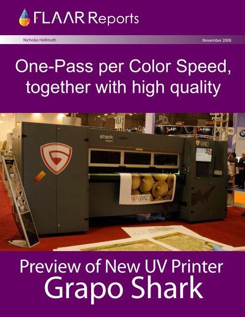 Grapo Shark - Wide-format-printers.org