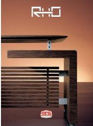 Catalogo (PDF) - Ora Acciaio Spa
