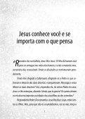 Deus se importa com você - Page 7