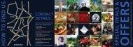 download our offers leaflet - Zeffirellis