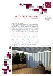 Terrazza - Rolf Krebs GmbH