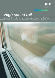Download High speed rail – Fast track to sustainable ... - 8millioncity