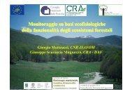 G. Matteucci, G. Scarascia - Parco Nazionale del Gran Sasso e ...