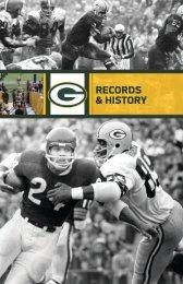Records & History - NFL.com