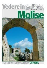Vedere in Molise - Il Giornale dell'Arte