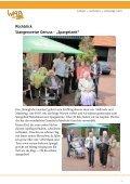 Heimzeitung Ausgabe 25 - 2012 - Warmold Altenheim-Betriebe GmbH - Seite 5