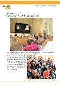 Heimzeitung Ausgabe 25 - 2012 - Warmold Altenheim-Betriebe GmbH - Seite 6