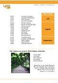 Heimzeitung Ausgabe 25 - 2012 - Warmold Altenheim-Betriebe GmbH - Seite 7