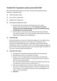 Protokoll Lokala styrelsen 130408 - Skola.jonkoping.se