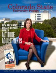 Download the Fall 2012 CSU-Pueblo Alumni Association Magazine.