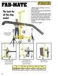 Material Lifts - National Ladder and Scaffold Co. - Page 4