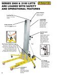 Material Lifts - National Ladder and Scaffold Co. - Page 6
