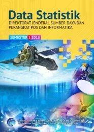 Direktorat Jenderal Sumber Daya dan Perangkat Pos dan ... - Postel