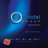 Download Brochure - Class Hotel