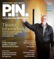 PIN- Productividad, Ideas, Negocios - El Imparcial