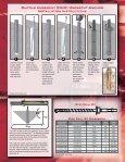 DUCTILE UNDERCUT ANCHORS - USP Connectors - Page 3