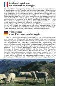 Itinerari consigliati a piedi nei dintorni di Menaggio con piantina - Page 3