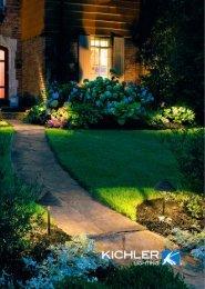 LED Gartenbeleuchtung - Beregnungsparadies