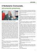 Notiziario comunale (1,47 MB) - Page 3
