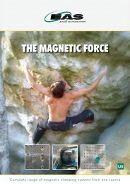 THE MAGNETIC FORCE