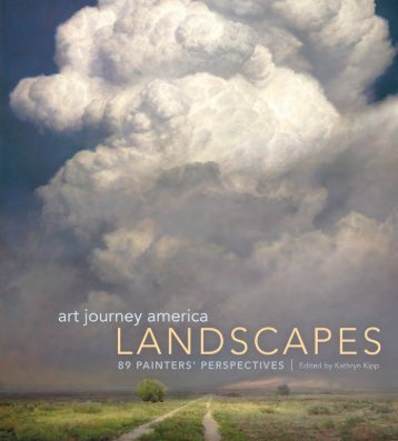 Art Journey America: Landscapes - Jonathan Frank Studio