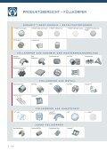 Ihr Spezialist für Füllkörper, Katalysatorträger und Kolonneneinbauten - Seite 4