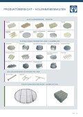 Ihr Spezialist für Füllkörper, Katalysatorträger und Kolonneneinbauten - Seite 5
