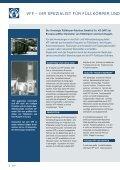 Ihr Spezialist für Füllkörper, Katalysatorträger und Kolonneneinbauten - Seite 6