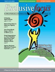Exclusivefocus Fall 2012.pdf - National Association of Professional ...