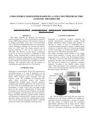 cmos energy harvester based on a low-cost ... - Iberchip.net