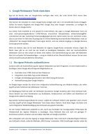 Handbuch Google Webmaster Tools - Seite 6
