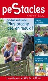 Plus proche des animaux ! - JDS.fr