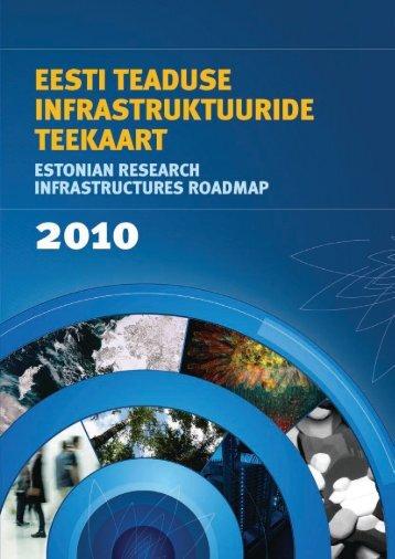 Eesti teaduse infrastruktuuride teekaart - ETIS