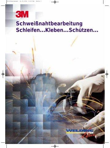 Kleben…Schützen… - IBZ Industrie AG